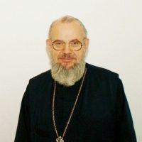 abp dr hab. Jeremiasz Jan Anchimiuk, prof. ChAT