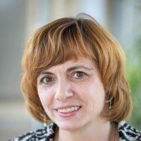 dr Elżbieta Bednarz