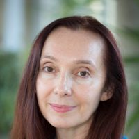 dr hab. Marzanna B. Kielar, prof. ChAT