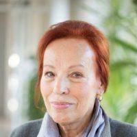 dr hab. Małgorzata Kowalczyk-Marcjan prof. ChAT