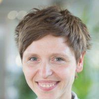 dr hab. Agnieszka Legucka, prof. ChAT