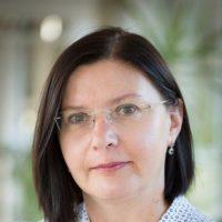 dr hab Renata Nowakowska-Siuta, prof. ChAT