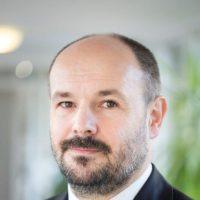 dr hab. Jerzy Ostapczuk, prof. ChAT
