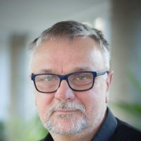 dr hab. Marek Antoni Piotrowski, prof. ChAT