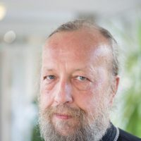 ks. dr Jerzy Tofiluk, prof. ChAT