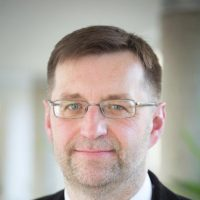 prof. zw. dr hab. Tadeusz J. Zieliński
