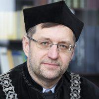 Prof. Dr. Tadeusz J. Zieliński