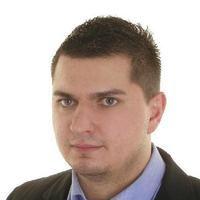 mgr Michał Frica