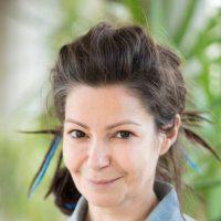 dr hab. Kalina Wojciechowska, prof. ChAT