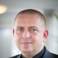 ks. dr hab. Mirosław Michalski, prof. ChAT