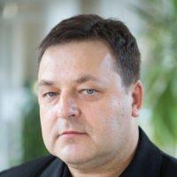 mgr Jerzy Pawluczuk