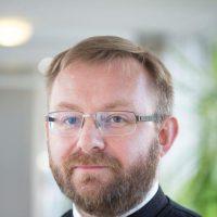 ks. dr Doroteusz Sawicki