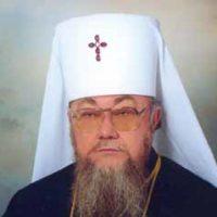 metr. prof. dr hab. Sawa Michał Hrycuniak
