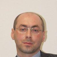 ks. dr Dariusz Chwastek