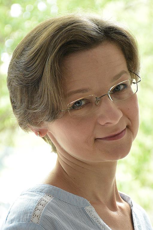 dr Katarzyna Dmitruk-Sierocińska
