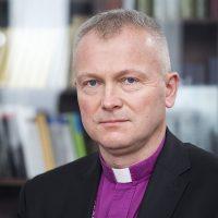 bp dr hab. Marcin Hintz, prof. ChAT
