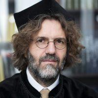 dr hab. Jakub Slawik, prof. ChAT