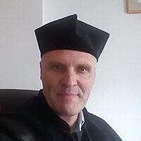 dr Rafał Bodarski