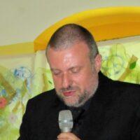 dr hab. Rafał Leszczyński, prof. ChAT