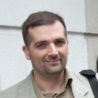 drhab. Andrzej Kluczyński, prof.ChAT