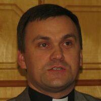 ks. mgr Andrzej Gontarek
