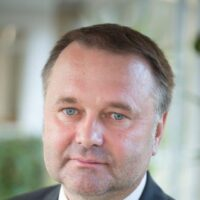 ks.drhab. Bogusław Milerski, prof.ChAT