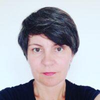 Aleksandra Kujawska – doktorantka, opiekun naukowy prof. dr hab. Renata Nowakowska-Siuta