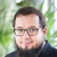 drhab. Jerzy Sojka, prof.ChAT