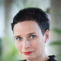 mgr Alina Kozakowska