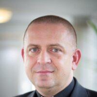 ks.drhab. Mirosław Michalski, prof.ChAT