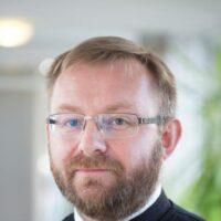 ks.drDoroteusz Sawicki